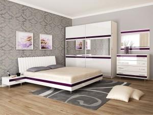 спални комплекти цени