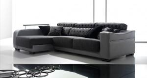 мека мебел от лени стил