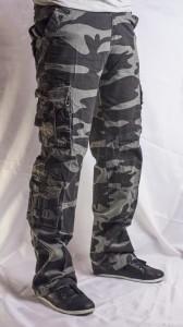 модели на камуфлажни панталонки