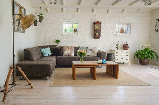 декорации за мебели