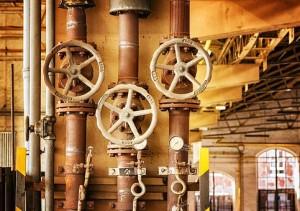 водопровод ремонт