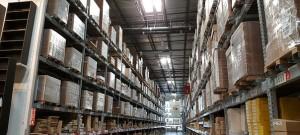 митнически складове