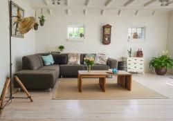 удобна мека мебел