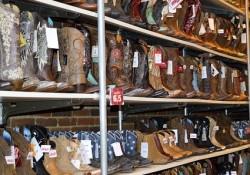 магазин за обувки