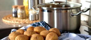 кухненски плотове
