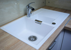 мивка за вграждане