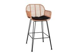 Градински бар стол